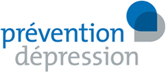 logo prevention depression